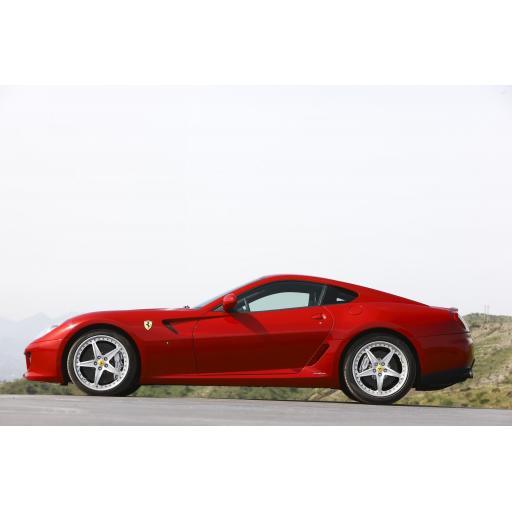 Ferrari 599 Car Mats