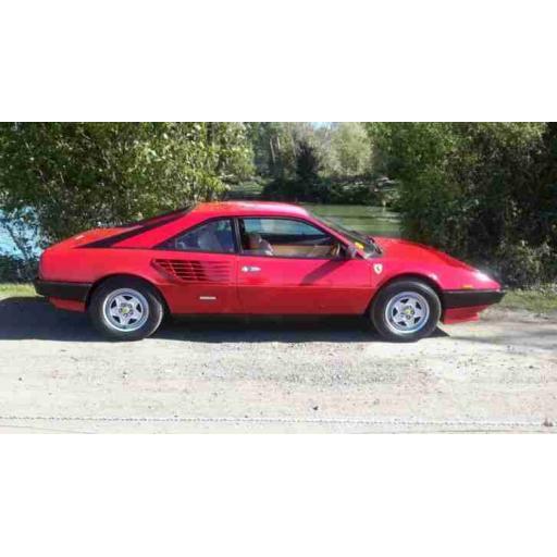 Ferrari Mondial Car Mats