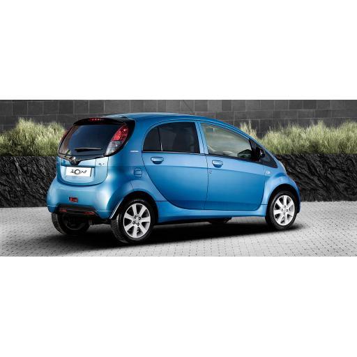 Peugeot Ion Car Mats