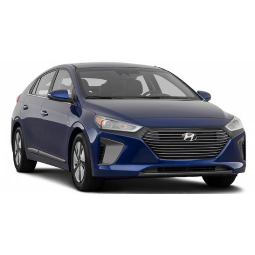 Hyundai Ioniq Car Mats 2016 onwards