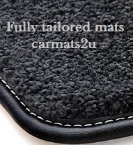 platinum graded carpet mats jaguar
