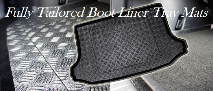 fitted boot liner tray Lexus