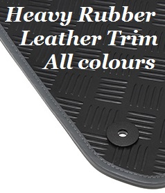 heavy duty rubber mats Discovery 4