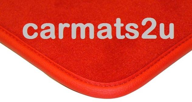 red car mats bmw x5